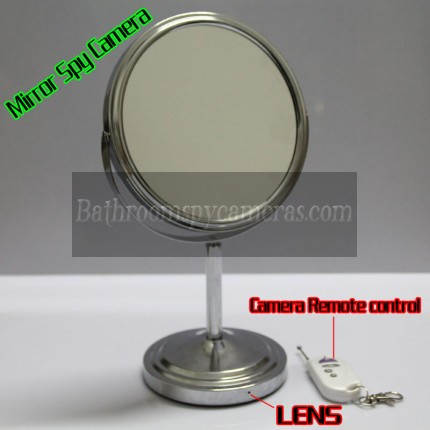best Double Sided Mirror Camera HD Bedroom Spy Camera DVR 32GB 1920x1080 for sale? we are Double Sided Mirror Spy HD Camera DVR,Bathroom Spy Camera Manufacturers In China and can Supply You High Quality Products
