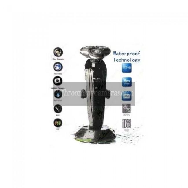 전기면도기 몰래 카 메라 720P DVR 16G Full HD 최고 몰 래 카메라