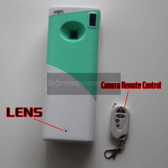 방향제 몰래카메라1080P DVR 32G Full HD 동작 활성화 최고 몰 래 카메라