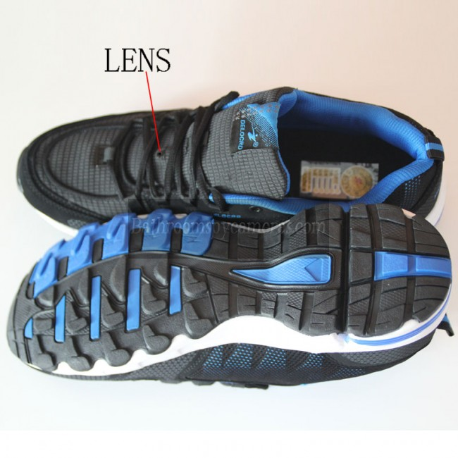 Sneaker Spy,Shoe Camera,Shoe Cam,Shoe Spy Camera,Spy Shoes,Shoecam,Camera Shoe,Hot Shoe Camera,Camera Shoe Mount,Cam Shoes,Camera HotShoe,Cam Shoe,Shoe Spy Cam New 32GB Men Sports Shoes Pinhole Spy  Hidden HD Camera Recorder 1280X720P