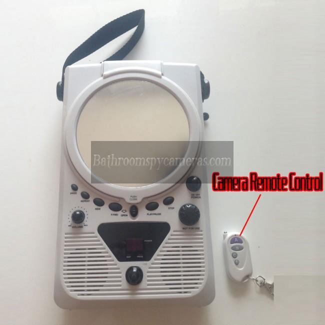 남성을위한라디오스파이캠코더1080P DVR 32G Full HD 동작 탐지 최고 몰 래 카메라